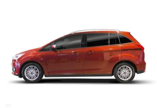 FORD Grand C-MAX 1.5 TDCi 120 S&S TrendBus PSft E6.2