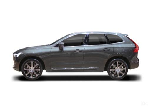 VOLVO XC60 T8 AWD Rech 303+87 Business Ex Gtro