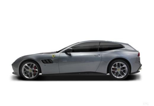 FERRARI GTC4Lusso V12 6.3 690
