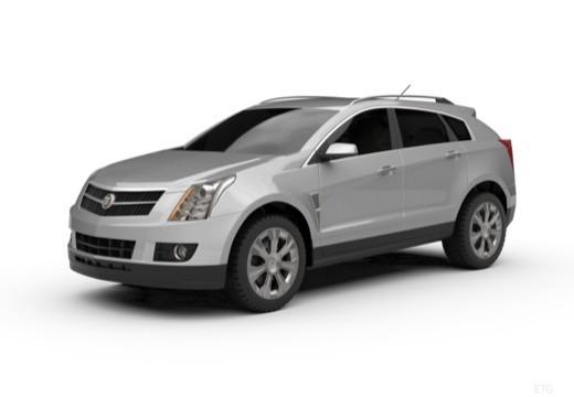 CADILLAC SRX 3.6 V6 AWD Premium BA