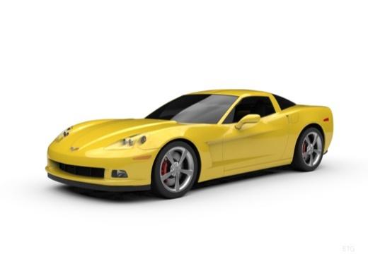 CHEVROLET Corvette 6.2 V8 659 Z06 Track Edition