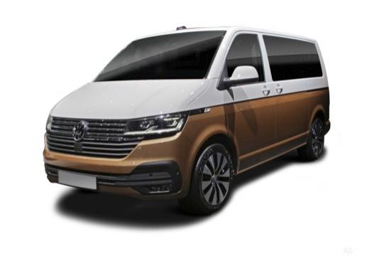 Volkswagen Multivan 2.0 TDI 150 Carat Ed 4M DSG E6d-T