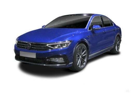 Volkswagen Passat 2.0 TDI EVO 150 8cv