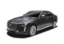 CADILLAC CTS 2.0T 276 Premium AWD AT8
