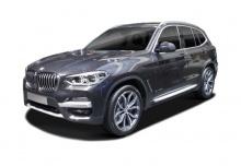 BMW X3 xDrive20dA 190 Lounge E6dT