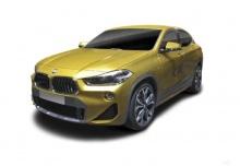 BMW X2 xDrive18dA 150 M Sport X E6d-T