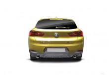 BMW X2 xDrive18d 150 M Sport E6d-T