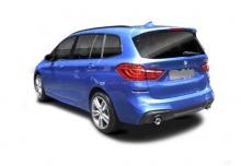 BMW Série 2 Gran Tourer 216dA 116 Premiere DKG 102g