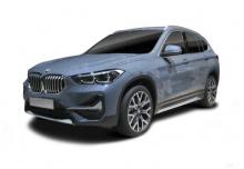 BMW X1 xDrive20dA 190 Lounge