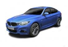 BMW Série 3 Gran Turismo 318dA 150 M Sport Ultimate E6d-T